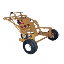 ASE Mechanical Power Buggy