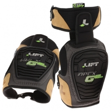 Gloves and Knee Pads
