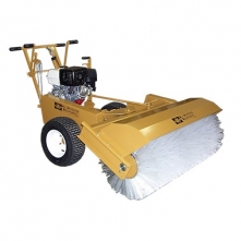 ASE MS-40 Mechanical Sweeper