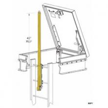 Ladder Safety Posts