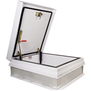 Bilco S-50TB 30X36 Inch Thermally Broken Roof Hatch