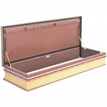 Bilco L-20 Galvanized Roof Hatch 30 x 96 Inch