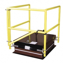 bilco-roof-hatch-rail-system-rl-nb-30-x-54-inch