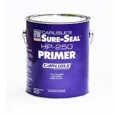 Roofing Membrane Primers