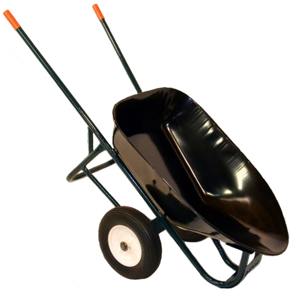 GATOR Dual Wheelbarrow