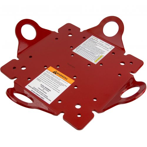 Guardian 4-Way Anchor Plate