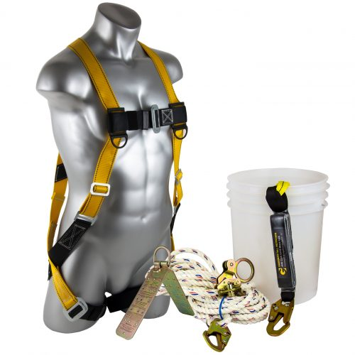 Guardian Roofers Safety Kit