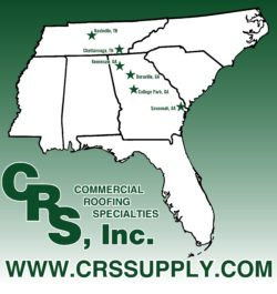 crs map