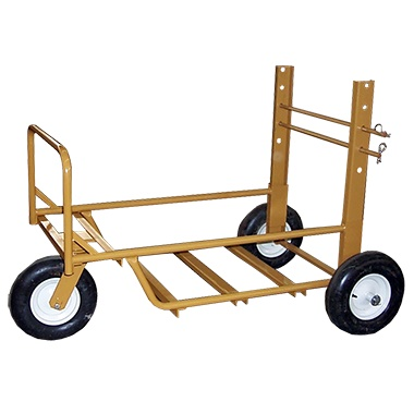 3 Wheel Utility Carrier