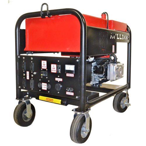 Bulldog 16kw Generator