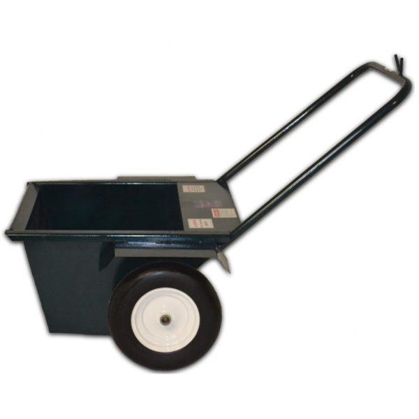 GATOR 30 Gallon Steel Frame Mop Cart
