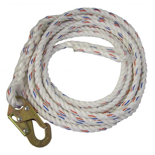 GUARDIAN Polydac 50 FT ROPE