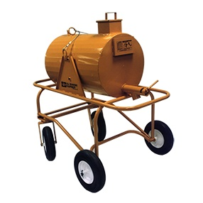 ASE 55 Gallon Hoistable Hot Lugger
