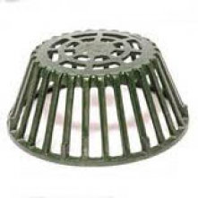 Josam 4114 Cast Iron Roof Drain Dome