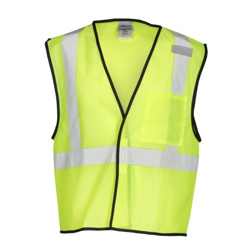 Safety Vest Lime