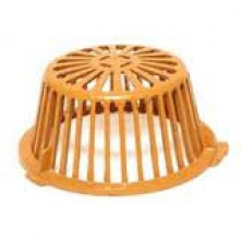 Smith Universal Cast Iron Drain Dome