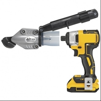 TurboShear Heavy Duty