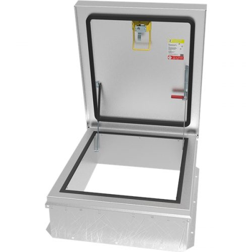 Babcock Davis 48x48 ThermalMax Roof Hatch