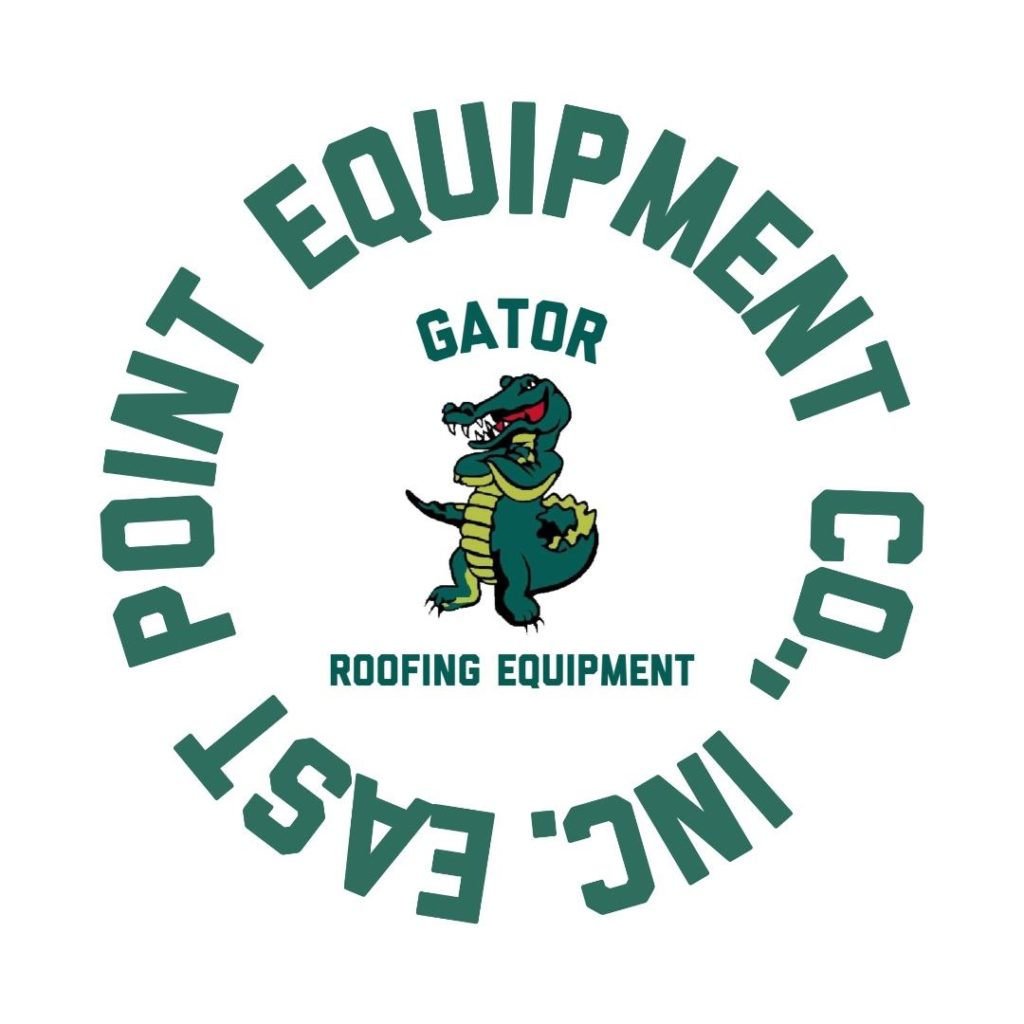 East Point Equipment Logo