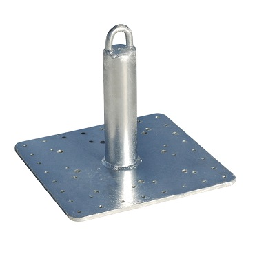 Tie Down Galvanized Roof Anchor