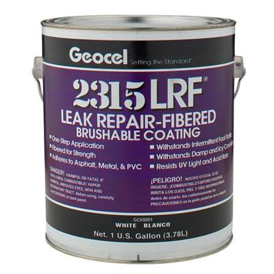 Geocel 2315 LRF Leak Repair