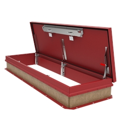 Babcock Davis 30x72 Steel Roof Hatch