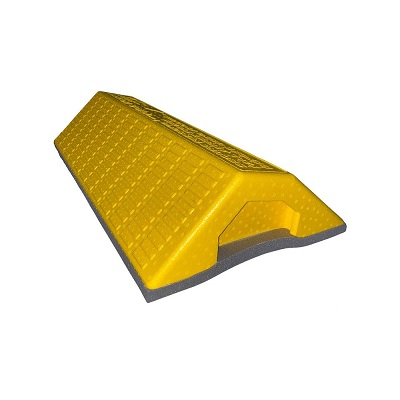 The Pitch Hopper 32 inch Yellow